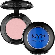 Parfémy, Parfumerie, kosmetika Jediné oční stíny - NYX Professional Makeup Hot Single Eyeshadows