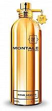 Parfémy, Parfumerie, kosmetika Montale Aoud Greedy - Parfémovaná voda