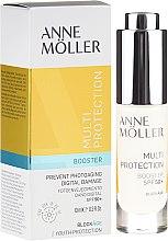 Parfémy, Parfumerie, kosmetika Booster na obličej - Anne Moller Blockage Multi-Protection Booster SPF50+
