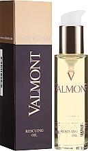 Parfémy, Parfumerie, kosmetika Regenerační olej - Valmont Hair Repairing Oil