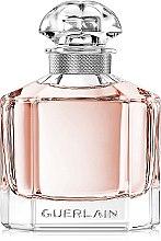 Parfémy, Parfumerie, kosmetika Guerlain Mon Guerlain Eau de Toilette - Toaletní voda
