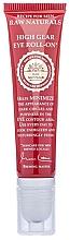 Parfémy, Parfumerie, kosmetika Gel na oční kontury - Recipe For Men RAW Naturals High Gear Eye roll-on