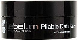 Parfémy, Parfumerie, kosmetika Pasta s flexibilní fixací - Label.m Pliable Definer
