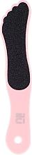 Parfémy, Parfumerie, kosmetika Pemza kosmetická - Ilu Foot File Pink 100/180