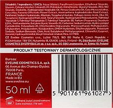 Omlazující krém-sérum proti vráskám 55+ - Eveline Cosmetics Expert Cream-Serum 55+ — foto N3