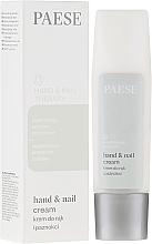 Parfémy, Parfumerie, kosmetika Krém na ruce a nehty - Paese Hand & Nail Therapy Cream