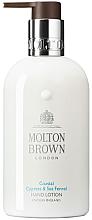 Parfémy, Parfumerie, kosmetika Molton Brown Coastal Cypress & Sea Fennel - Lotion na ruce