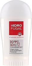 Parfémy, Parfumerie, kosmetika Antiperspirant v tyčince Dvojitá ochrana - Hidrofugal Double Protection Stick