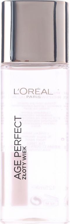 Reaktivující esence - L'oreal Paris Age Perfect Golden Age Glow Re-activating Essence — foto N2