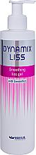 Parfémy, Parfumerie, kosmetika Vyhlazující vlasový gel - Brelil Dynamix Liss Smoothing Liss Gel