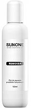 Parfémy, Parfumerie, kosmetika Odlakovač - Sunone Remover