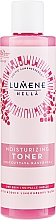 Parfémy, Parfumerie, kosmetika Hydratační pleťový toner - Lumene Moisturizing Toner