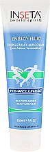 Parfémy, Parfumerie, kosmetika Hřejivý fluid pro sportovce - Inseta Energy Fluid
