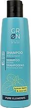 Parfémy, Parfumerie, kosmetika Šampon na vlasy pro mastnou pokožku hlavy - GRN Pure Elements Anti-Grease Shampoo