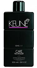 Parfémy, Parfumerie, kosmetika Neutralizér na vlasy - Keune Care Neutralizer 1:1