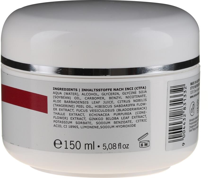 """Zpevňující gel """"Forte"""" - Styx Naturcosmetic Firming Gel Forte — foto N2"""
