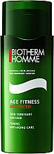 Parfémy, Parfumerie, kosmetika Omlazující krém na obličej pro muže - Biotherm Age Fitness Advanced Activ Anti-Aging Care