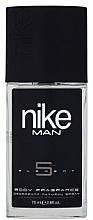 Parfémy, Parfumerie, kosmetika Nike 5th Element Man - Deodorant-sprej