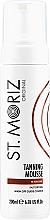 Parfémy, Parfumerie, kosmetika Samoopalovací pěna (Medium) - St.Moriz Instant Self Tanning Mousse Medium