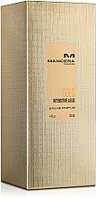 Parfémy, Parfumerie, kosmetika Mancera Voyage en Arabie Gold Intensive Aoud - Parfémovaná voda