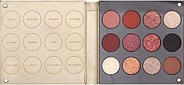 Parfémy, Parfumerie, kosmetika Paleta očních stínů - Popup Cosmetics Palette
