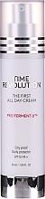 Parfémy, Parfumerie, kosmetika Pleťový krém - Missha Time Revolution The First All Day