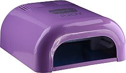 Parfémy, Parfumerie, kosmetika Lampa na nehty UV, fialová - Ronney Profesional Judy UV 36W (GY-UV-230) Lamp