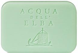 Parfémy, Parfumerie, kosmetika Acqua Dell Elba Blu - Mýdlo