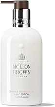 Parfémy, Parfumerie, kosmetika Molton Brown Delicious Rhubarb & Rose Hand Lotion - Lotion na ruce
