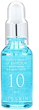 Parfémy, Parfumerie, kosmetika Aktivní sérum pro hydrataci pokožky - It's Skin Power 10 Formula GF Effector