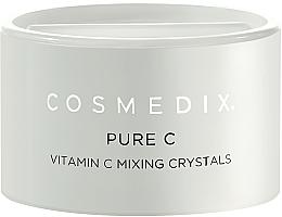 Parfémy, Parfumerie, kosmetika Krystaly s vitamínem C - Cosmedix Pure C Vitamin C Mixing Crystals