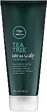 Parfémy, Parfumerie, kosmetika Léčivý peeling na bázi extraktu z čajovníku - Paul Mitchell Tea Tree Hair & Scalp Treatment