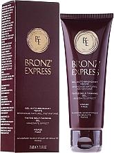 Parfémy, Parfumerie, kosmetika Tónovací gel na obličej - Academie Bronz'Express Gel