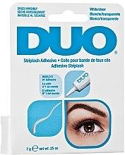 Parfémy, Parfumerie, kosmetika Lepidlo na umělé řasy - Duo Eyelash Adhesive