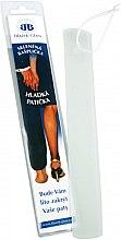 Parfémy, Parfumerie, kosmetika Skleněný pilník na paty - Blazek Glass