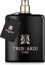 Parfémy, Parfumerie, kosmetika Trussardi Uomo - Toaletní voda (tester bez víčka)