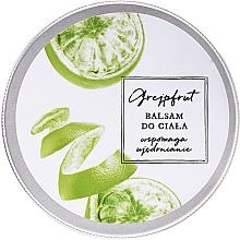 "Parfémy, Parfumerie, kosmetika Balzám na ruce ""Grapefruit"" - The Secret Soap Store"