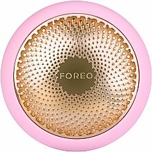 Parfémy, Parfumerie, kosmetika Smart-maska na obličej - Foreo UFO Smart Mask Treatment Device Pearl Pink
