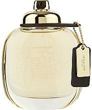 Parfémy, Parfumerie, kosmetika Coach New York Eau De Parfum - Parfémovaná voda (tester)