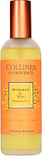 Parfémy, Parfumerie, kosmetika Aroma Mandarinka & Yuzu - Collines de Provence Mandarin & Yuzu