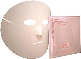 Parfémy, Parfumerie, kosmetika Maska s vitamínem C - Germaine de Capuccini Timexpert C+ Flash C Radiance Multi-Correction Facial Mask