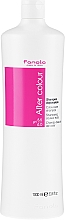 Parfémy, Parfumerie, kosmetika Šampon pro barvené vlasy - Fanola After Colour-Care Shampoo
