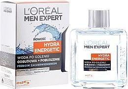 Parfémy, Parfumerie, kosmetika Lotion po holení Hydra Energetic - L'Oreal Paris Men Expert