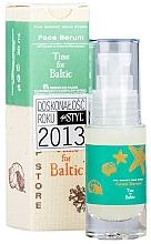 Parfémy, Parfumerie, kosmetika Pleťové sérum - The Secret Soap Store Time For Baltic Face Serum