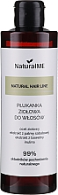 Parfémy, Parfumerie, kosmetika Oplachovač na vlasy - NaturalME Natural Hair Balm