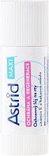 Parfémy, Parfumerie, kosmetika Balzám na rty - Astrid Regenerative Protective Lip Salve Maxi