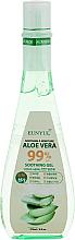 Parfémy, Parfumerie, kosmetika Gel na bázi aloe vera, multifunkční - Eunyul Aloe vera Soothing Gel 99%