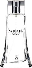 Parfémy, Parfumerie, kosmetika Lambre Paradis Women - Parfémovaná voda