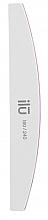 Parfémy, Parfumerie, kosmetika Pilník na nehty - Ilu White Bride File Grid 180/240