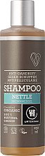 "Parfémy, Parfumerie, kosmetika Šampon ""Kopřiva"" proti lupům - Urtekram Nettle Anti-Dandruff Shampoo"